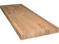 Мебельный щит лиственница 18x200-600x3000 мм