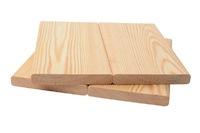 Планкен из лиственницы 21x140мм 2-4м